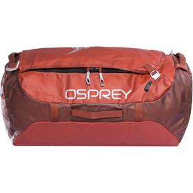 Osprey Transporter 65 Duffel Bag ruffian red